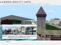 Luzern 3Dcity
