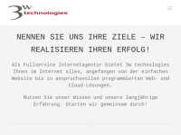 3w technologies