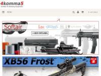 4komma5 GmbH