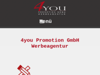 4you Promotion GmbH