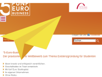 5 Euro Business - Bildungswerk der Bayrischen Wirtschaft e.V.