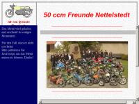 50ccm Freunde Nettelstedt