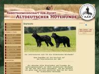 Arbeitsgemeinschaft Altdeutsche Hütehunde