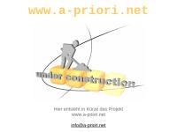 A Priori Consulting GmbH