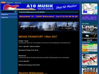 A 10 Musik