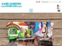 Aabo Camping - Tversted