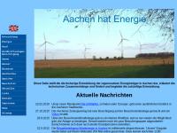 Aachen hat Energie