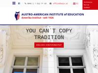 Austro-American Institute of Education