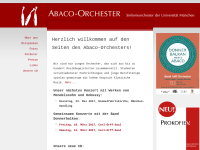 Abaco Orchester