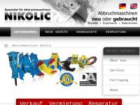Nikolic GmbH