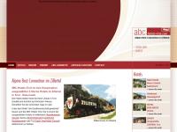 ABC Hotels Tirol