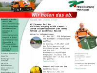 Regionale Abfallentsorgung Kreis Kassel