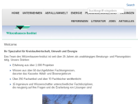 Witzenhausen-Institut für Abfall, Umwelt und Energie GmbH