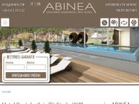 Abinea Dolomiti Romantic Hotel