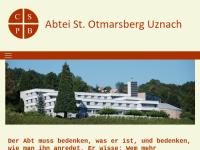 Abtei St. Otmarsberg