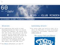 Aero - Club Minden e.V.