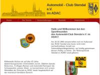 Automobil-Club Stendal e.V. im ADAC