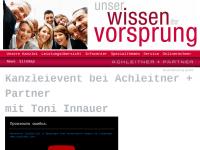 Achleitner & Partner Steuerberatung GmbH
