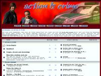 Action & Crime Forum