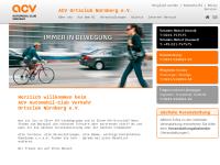Automobil-Club Verkehr Nürnberg