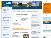 Allgemeiner Deutscher Fahrrad-Club [ADFC], Kreisverband Minden-Lübbecke