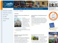 ADFC - Kreisverband Ulm/Alb-Donau und Neu-Ulm