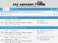 ADHS-Anderswelt