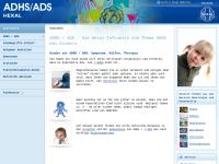 ADHS/ADS HEXAL