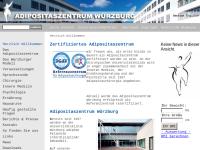 Adipositaszentrum Würzburg
