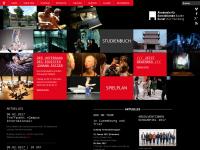 Akademie für Darstellende Kunst Baden-Württemberg GmbH