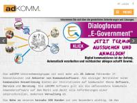AdKomm Software GmbH
