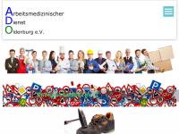 Arbeitsmedizinischer Dienst Oldenburg e.V. (ADO)