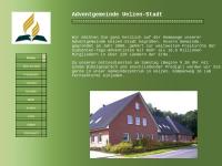 Adventgemeinde Uelzen-Stadt