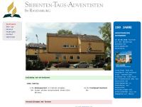 Adventgemeinde Ravensburg