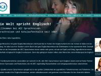 AEC-Sprachreisen