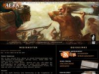 Aera - das dunkle Zeitalter