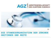 Ärztegesellschaft Zürich