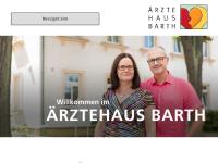 Ärztehaus Barth