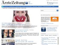 Ärzte Zeitung Online - Beiträge zum Thema Adipositas und Übergewicht