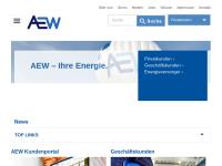 AEW Energie AG, Aarau