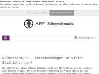 AFP-Silberschmuck