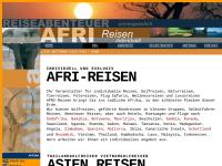 Afri Reisen