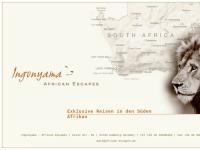 Ingonyama - African Escapes