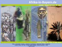 Afrika in Bayern