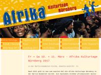 Afrika - Kulturtage