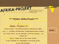 Afrika-Projekt e.V.