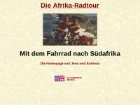 Afrika-Radtour
