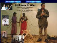 Afrikaner in Wien