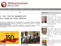 Afrikamissionare