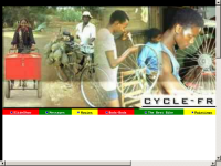 Afriwheels und Partnerschaft Westafrika